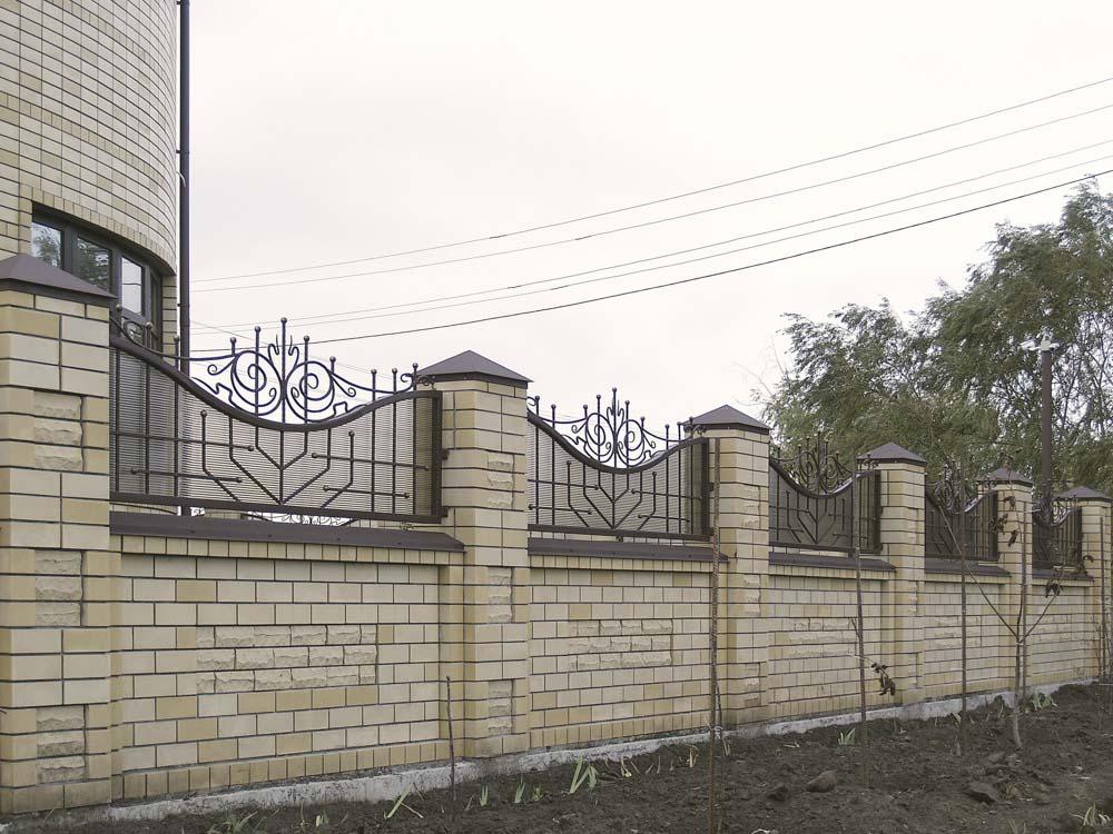 Ковка для дома в поселке Виноградный
