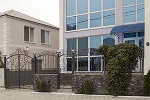 Ковка под ключ, кованые фасады, комплексные услуги. Анапа, Краснодар.