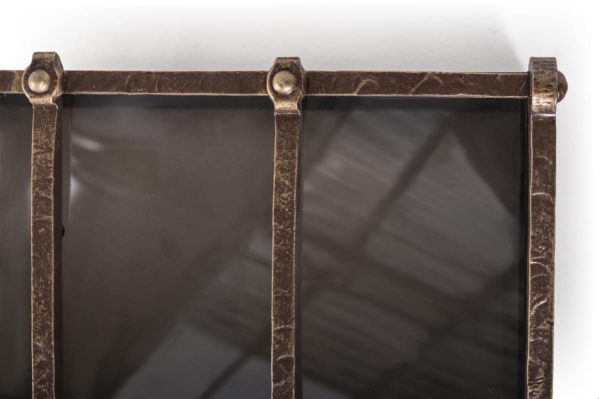Решетки на цокольные окна - г Геленджик