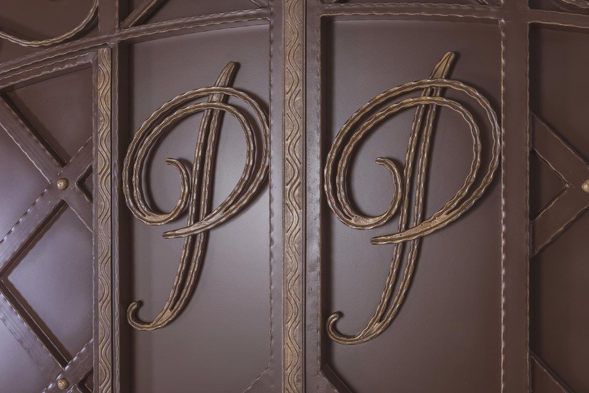 Ворота - ст.Благовещенская