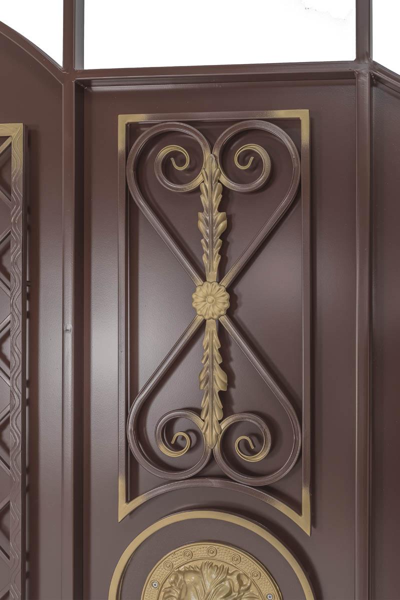 Ворота серии «Эконом» — «Династия СКЛ»