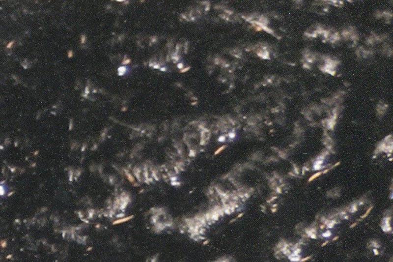 Адресная табличка цвет черное серебро