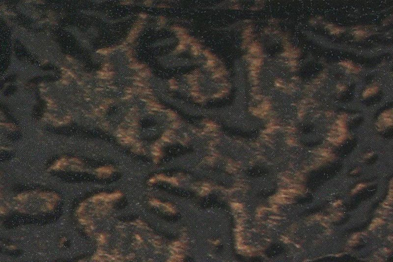 Адресная табличка цвет черное золото