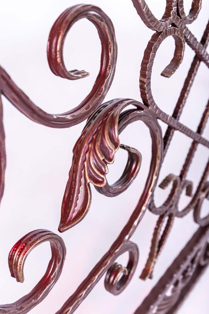 Внутренние лестничные ограждения - x.Красный
