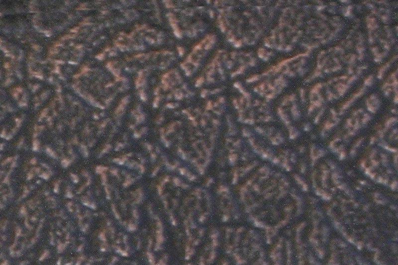 Адресная табличка цвет черное медь